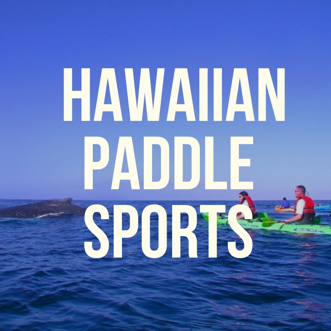 Hawaiian Paddle Sports