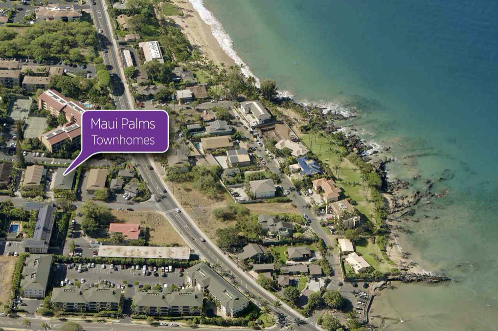 Maui Income Property