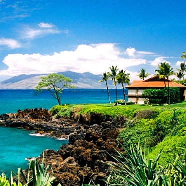 Wailea Point Luxury Condominiums
